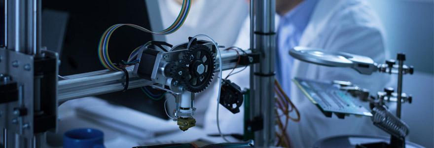 Prototypage industriel les avantages